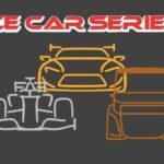 Markus Streicher mit starkem Rennen in der Race Car Series